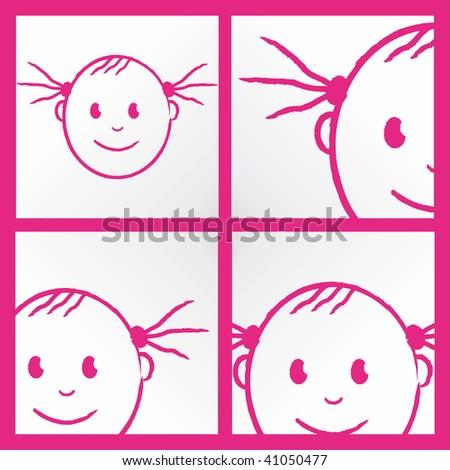 card designs for birth