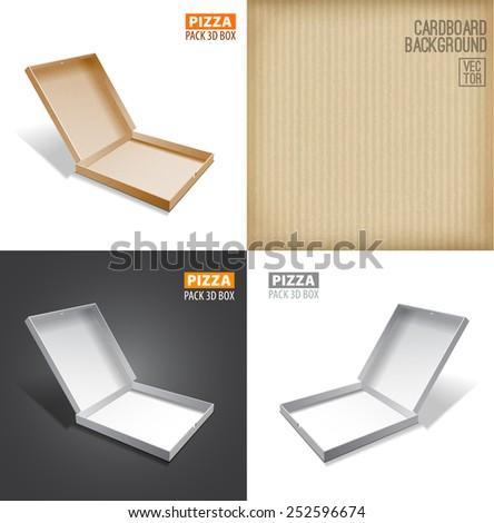 cardboard brochure holder template - royalty free flyer brochure design template 238430725
