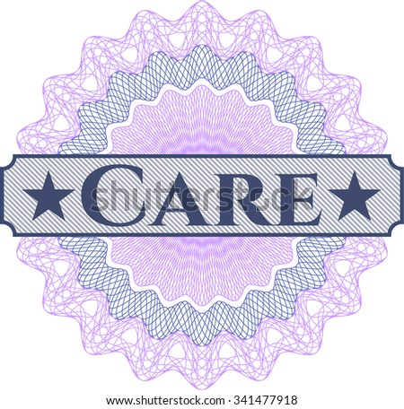 Care linear rosette