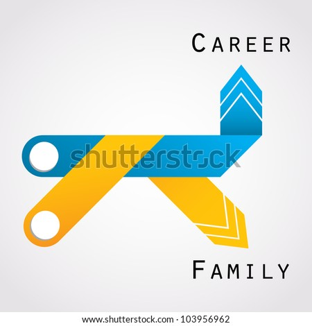 career and family balance