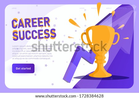 career success with champion