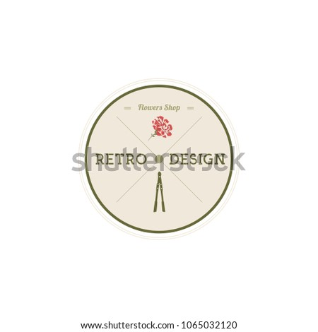 Templates de casamento carnation wedding download vetores e carnation flowers label design element in vintage style for logotype badge and other design ccuart Gallery