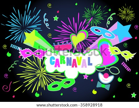 carnaval portuguese language