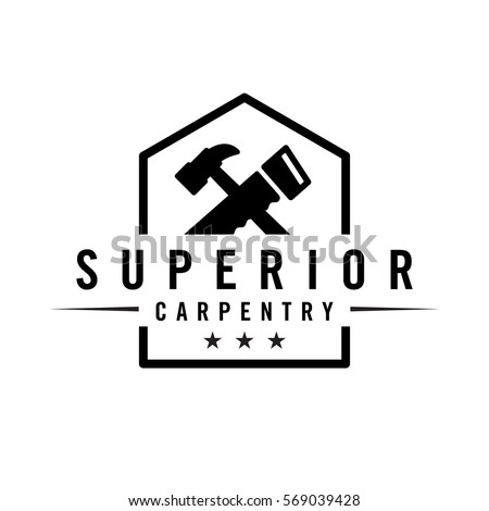 Carpentry logo