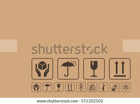 vector cardboard boxes download free vector art stock graphics