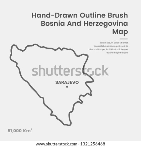 cartoon bosnia and herzegovina