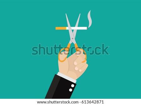 cartoon  businessman hands