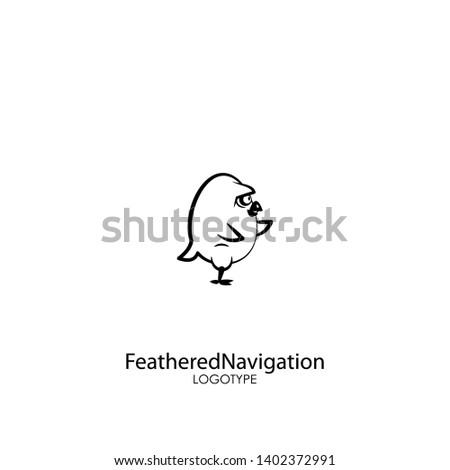 cartoon character chick funny