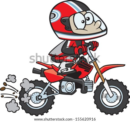 dirt bikes free vector download free vector art, stock graphics Dirt Bike Schematics