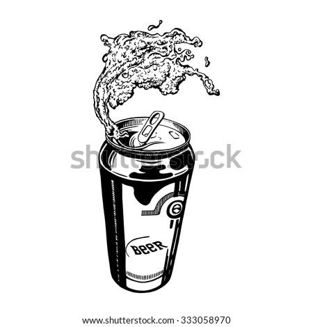 cartoon  hand drawn  vector
