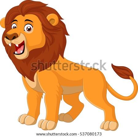 cartoon lion download free vector art stock graphics images rh vecteezy com pictures of cartoon baby lions pictures of cartoon lions with pink mains
