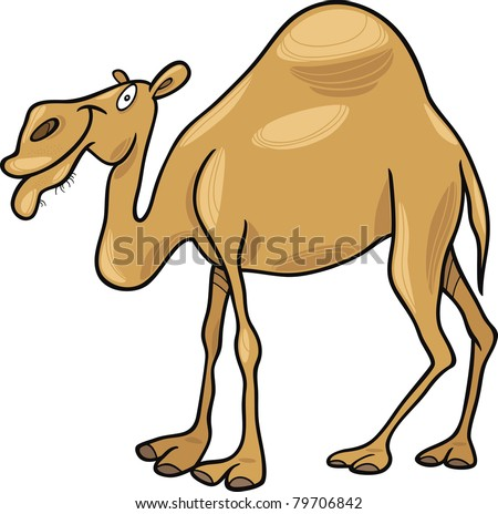 Animated Camel Pictures http://www.shutterstock.com/pic-79706842/stock-vector-cartoon-illustration-of-dromedary-camel.html