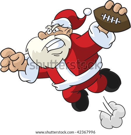 Santa Claus Cartoon Sketches | New Calendar Template Site