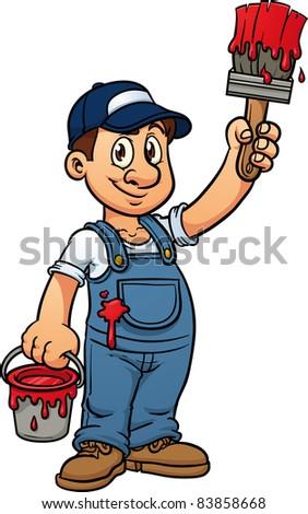 Hard Worker Stock Photo 141588280 Avopix Com