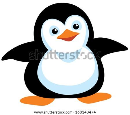 cartoon penguins download free vector art stock graphics images rh vecteezy com cartoon pictures of pittsburgh penguins pictures of cartoon baby penguins