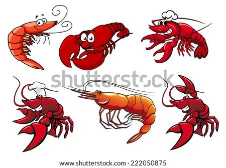 free crabs mascot vector download free vector art stock graphics