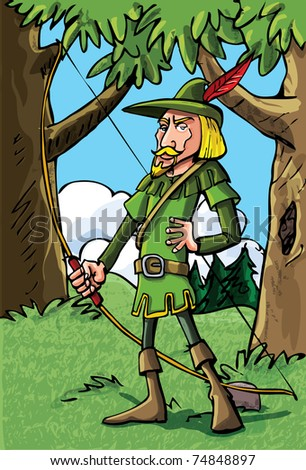 Download robin hood wallpaper 1920x1200 wallpoper 143583 - Hood cartoon wallpaper ...