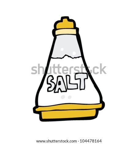 salt cartoon Gallery