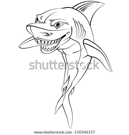Shark Mouth transparent background  Free Png Images