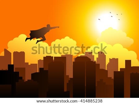 cartoon silhouette of a