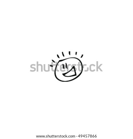 smiley face cartoon clip art. smiley face clip art animated.