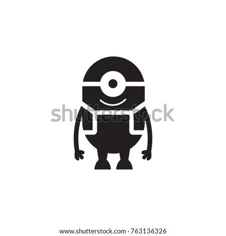 cartoon toy icon toy element