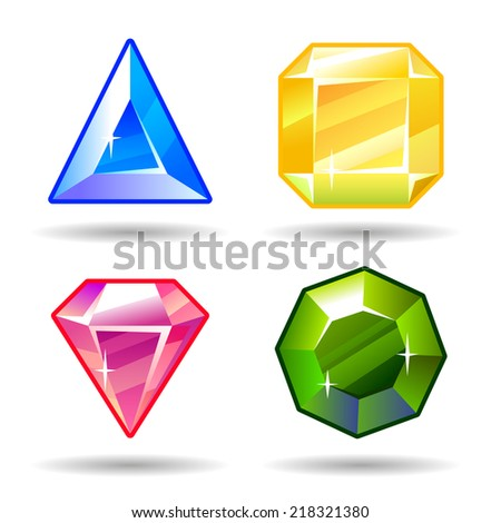 stock-vector-cartoon-vector-gems-and-dia