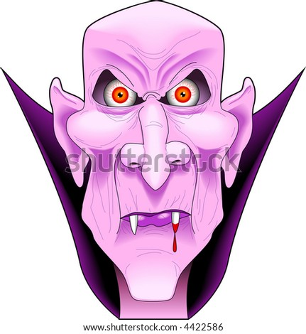cartoon vector graphic