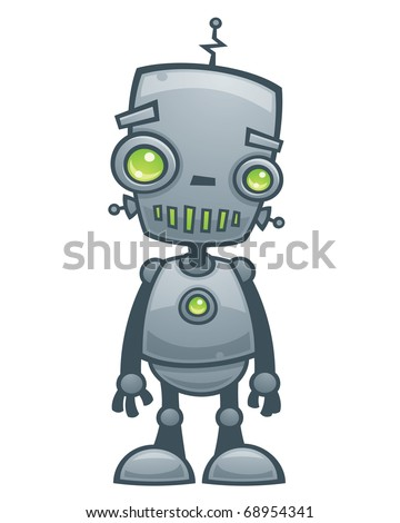 cartoon vector illustration of