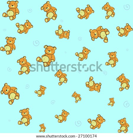 cute wallpapers of teddy bears. Cute little teddy bears