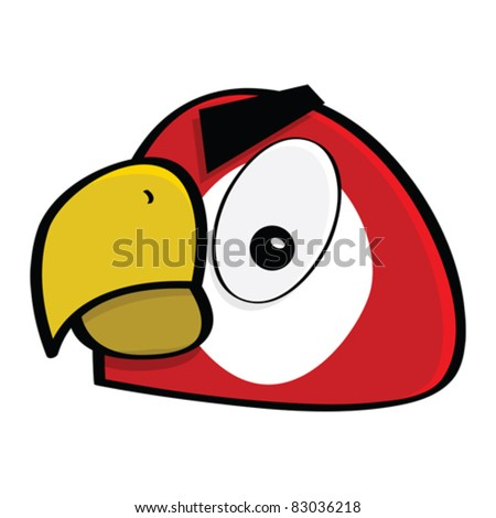 cartoon vector illustration