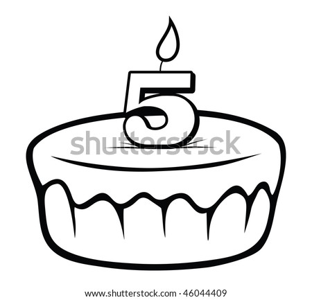 birthday pictures cartoon. stock vector : cartoon vector