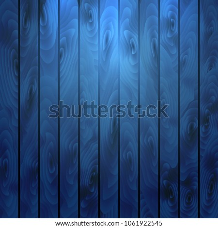 cartoon wooden table background