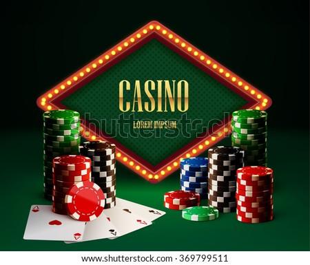 Girls play stirp poker