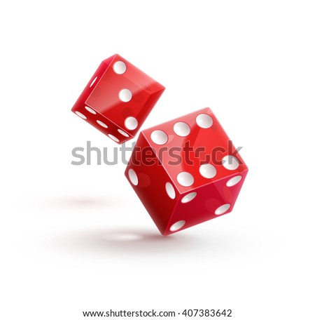 Filing gambling dice for gambling site