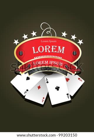 Casino Emblem