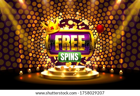 casino free spins  777 slot