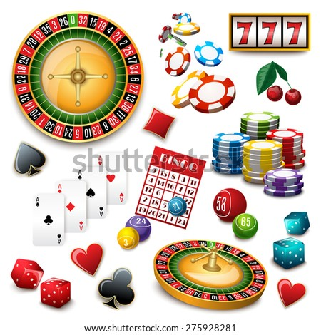 casino popular gambling online