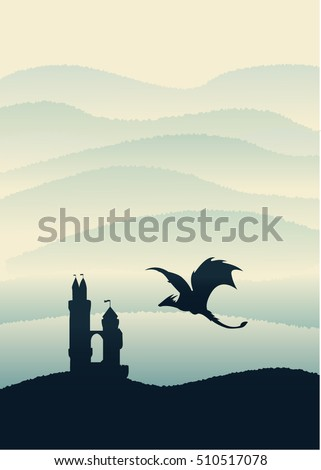 castle dragon defence