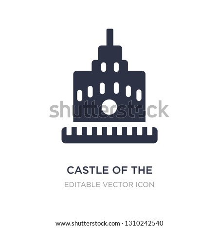castle of the holy angel in