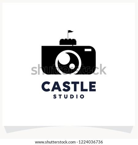 castle studio logo  kingdom