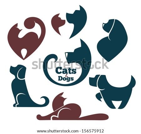 cats and dogs  my favorite pet