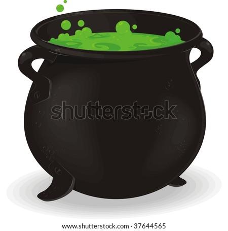 Cauldron deutsch