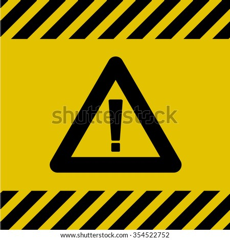 caution sign 2
