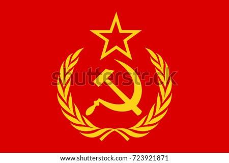 cccp symbol  hammer  sickle
