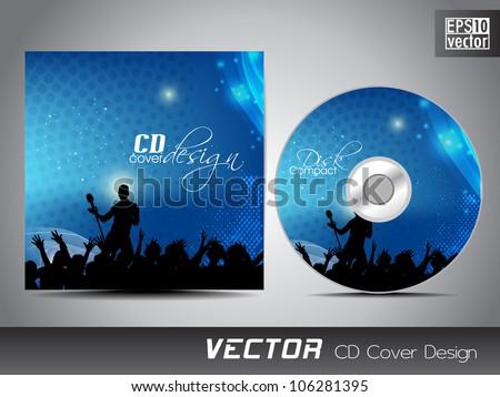 modern cd cover design - Download Free Vector Art, Stock Graphics ...