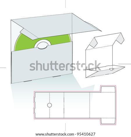 Как сделать конверт без клея своими руками