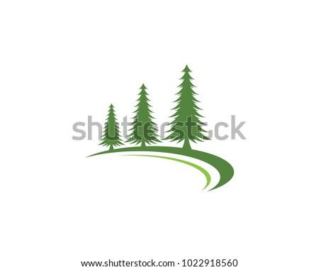 Tree Logo Vector Collection - Download Free Vector Art
