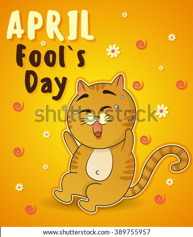 celebrating april fools' day