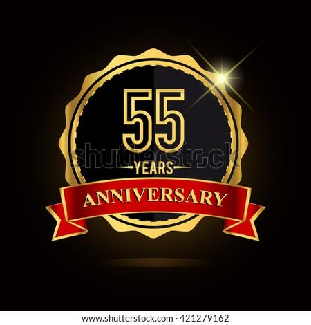 celebrating 55 years...